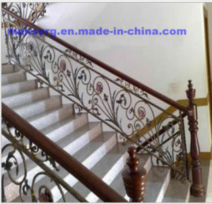 Stair Handrail China Stair Handrail Supplier Factory Manufacturer OEM ODM pictures & photos