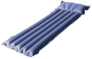 Wild Country Rubber Cotton Air Bed pictures & photos