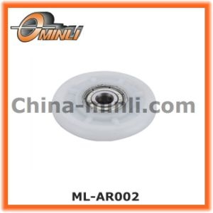 Nylon Coated Bearing for Window Wheel (ML-AR002) pictures & photos