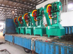 Cheap Hot Sale Automatic Single Punch Tablet Compaction Machine pictures & photos