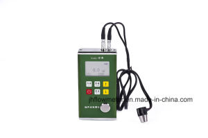 Ultrasonic Digital Thickness Meter (JH-LEEB-330) pictures & photos