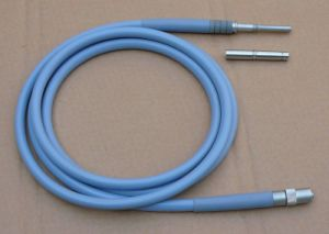 Fiber Optical Cable Medical Endoscope Conduction Light Guide Fiber Cable Storz Wolf Olympus pictures & photos