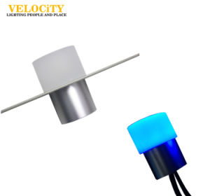 LED Colorful Pixel Point Source Light pictures & photos