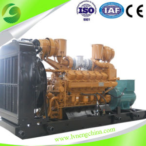 Methane Gas Generator American Components Water Cooled Siemens Alternator 1000kw pictures & photos