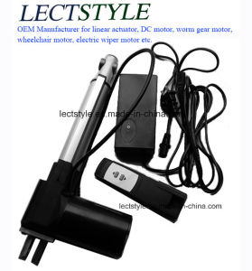 """12V/24V 4""""6"""" 8"""" 10"""" Electrical Linear Actuator for Electric Hospital Bed pictures & photos"""