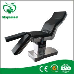 My-I008 Hospital Top Grade Electrical Surgical Table pictures & photos