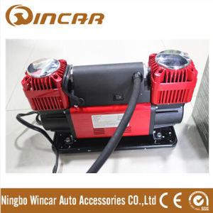 Heavy Duty Air Compressor Car Air Pump 300L/Min (W20206A) pictures & photos