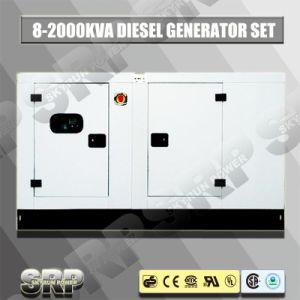 328kVA Cummins Power Electric Diesel Generator Generating Set Genset (SDG328CCS) pictures & photos