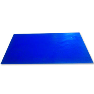 Washable Silicon Sticky Mat for Cleanroom Cleaning pictures & photos