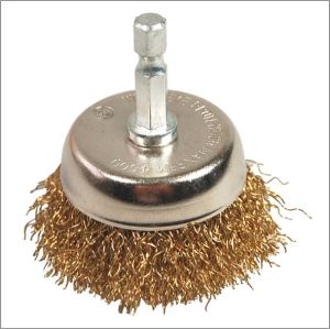 Power Tools Accessories Wire Cup Brush OEM Cleaning pictures & photos