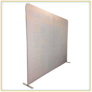 10ft Straight Fabric Display Wall pictures & photos