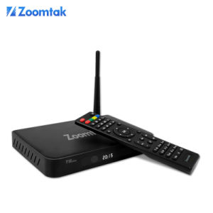 Best Android TV Box with Kodi 16.1 Firmware Online Update pictures & photos