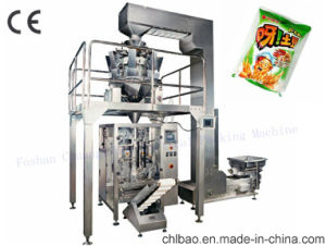 Automatic Potato Chips Food Packing Machine (CB-5240PM) pictures & photos