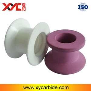 Excellent Chemical Resistance Alumina Ceramic Roll with ISO Certificate pictures & photos
