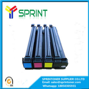 Tn214 Color Toner Cartridge for Konica Minolta Bizhub C200/C203/C353 pictures & photos