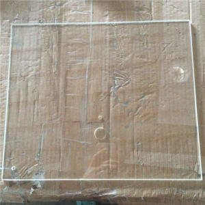 Borosilicate Float Glass Sheet 3.3 pictures & photos