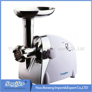 Electric Mince Machine Sf-305 (Black) Meat Grinder pictures & photos