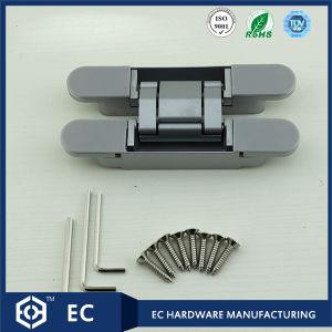 Ech 3D Adjustable Zinc Alloy Concealed Door Hinge (G40)