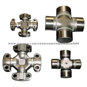 Universal Joint for European Truck, American Trucks, pictures & photos