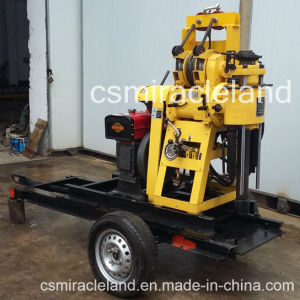 Geotechnical Engineering Soil Testing Drilling Rig (YZJ-150Y) pictures & photos