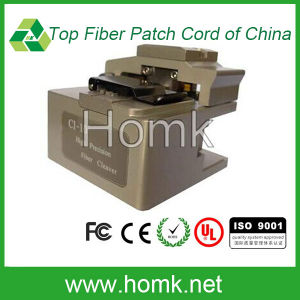 High Precision Optical Fiber Cleaver Ci-10 pictures & photos