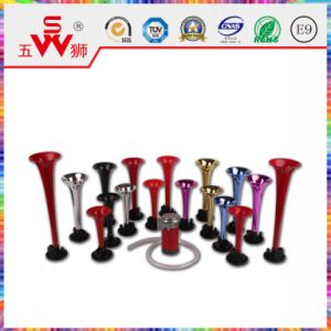 Electric Auto Car Accessories Disc Horn pictures & photos