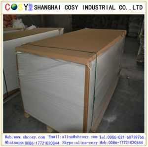 Waterproof 18mm PVC Foam Board for Decoration and Cabinets pictures & photos