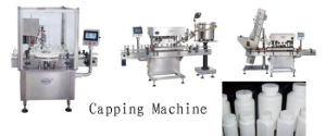 Rotary Capping Machine, Screw Cap Machine, Sealer pictures & photos