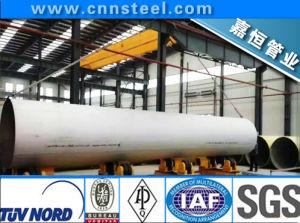 SUS310sstainless Steel Tube (SUS304 SUS 321 SUS316 SUS316L SUS310S)