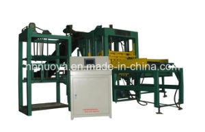 Road Surface Molding Machine in China (NYQT3-15)