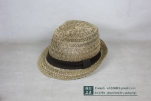 Straw Hat (OT-XH8011) pictures & photos