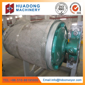 Motorized Pulley Belt Conveyor Head Pulley pictures & photos