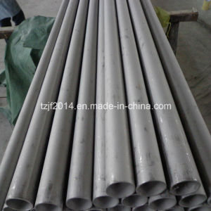 Austenitic Stainless Steel Seamless Pipe pictures & photos
