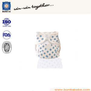 Factory Outlet Colorful Eco-Friendly Baby Cloth Diaper pictures & photos