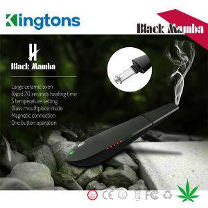Original Vaporizer Manufacturer Kingtons Dry Herb Vape Black Mamba Vaporizer pictures & photos