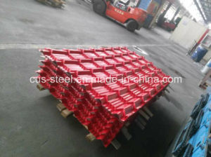 PPGI Ibr Corrugated Metal Roofing Steel Sheet pictures & photos