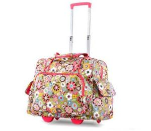Luggage Duffle Bag Travel Trolly Bag Sh-16051954 pictures & photos