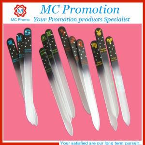 Hot Selling Mini Crystal Glass Nail File