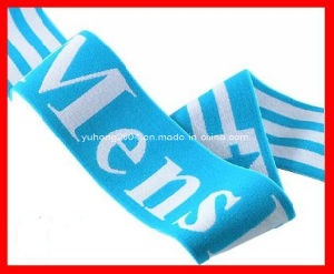 Mens Elastic Ribbon for Underwear (YH-ET011) pictures & photos