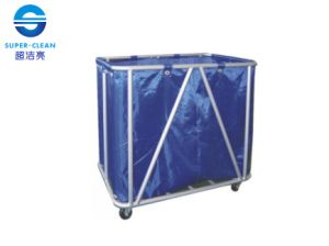 Multifunction Big Laundry Cart pictures & photos