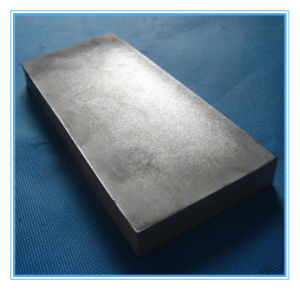 Tungsten Carbide Plates for Circular Shear Blades From Zhuzhou pictures & photos