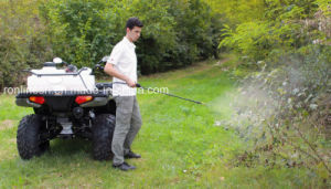 Universal 52L /14gallon ATV/Quad/UTV Sprayer/Weed Sprayer/Weed Killer/Spot Sprayer/Pesticide Sprayer with CE pictures & photos