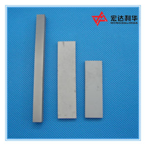 Tungsten Carbide Flat Bars From Zhuzhou pictures & photos