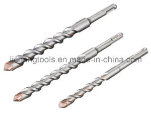 Power Tools Hammer Drill Bits for Concrete pictures & photos