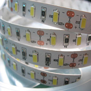 China Factory SMD 5630 Waterproof Flexible LED Strip