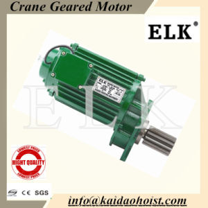 Factory Sale Motor with Buffer with Competitive Offer pictures & photos