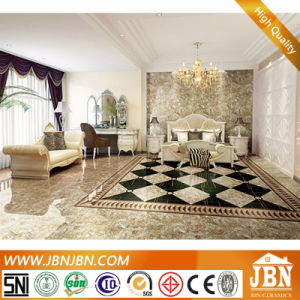 Polished Glossy Vitrified Tile Marble Porcelain Floor Tile (JM6510D12) pictures & photos