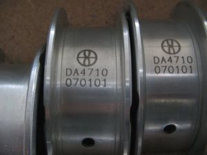 Industrial Filed Metal Laser Marking Machine pictures & photos