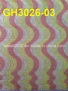 High Quality Multi Color Guioure Lace in 2015 pictures & photos