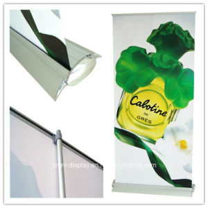 Display Stand Single Side Roll up (DW-LD4S 85CM) pictures & photos